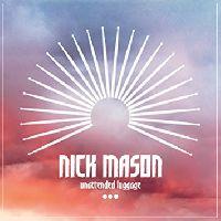 Mason, Nick - Unattended Luggage (CD)