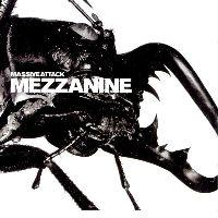 MASSIVE ATTACK - MEZZANINE (CD)