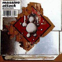 Massive Attack - Protection (CD)