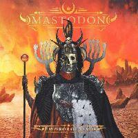 Mastodon - Emperor Of Sand (CD)