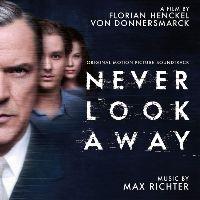 Richter, Max - Never Look Away (CD)