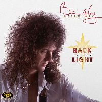 May, Brian - Back To The Light (CD)