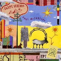 McCartney, Paul - Egypt Station (CD)