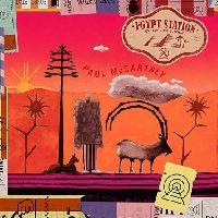 McCartney, Paul - Egypt Station (CD, Explorer's Edition)
