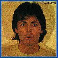 McCartney, Paul - McCartney II (Deluxe Edition, CD)