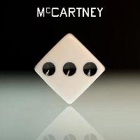 McCartney, Paul - McCartney III (CD)