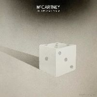 McCartney, Paul - McCartney III Imagined (CD)