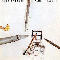 McCartney, Paul - Pipes Of Peace (2CD)