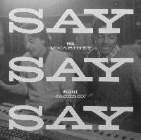 McCartney, Paul - Say Say Say