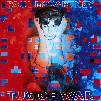 McCartney, Paul - Tug Of War (2CD)