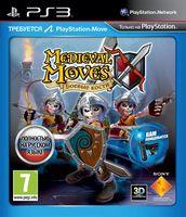Medieval Moves Боевые кости (только для PS Move) (PS3)
