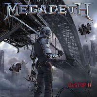 Megadeth - Dystopia (CD)