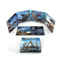 Megadeth - Warheads On Foreheads (CD)
