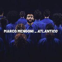Mengoni, Marco - Atlantico (CD)