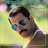 Mercury, Freddie - Mr. Bad Guy (CD)
