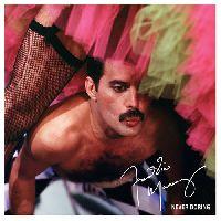 Mercury, Freddie - Never Boring (CD)