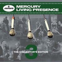 Various Artists - Mercury Living Presence Vol.3 (CD)