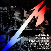 Metallica - Live At The Bataclan. Paris, France - June 11th, 2003 (CD)