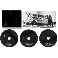 Metallica - Metallica (The Black Album) (3CD Expanded Edition)
