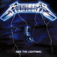 Metallica - Ride The Lightning (CD)