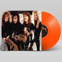Metallica - The $5.98 EP - Garage Days Re-Revisited (Orange Vinyl)