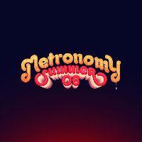 Metronomy - Summer 08 (CD)