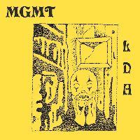 MGMT - Little Dark Age (CD)