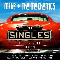 Mike & The Mechanics - The Singles: 1985-2014 (CD, DELUXE)