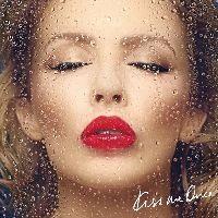 Minogue, Kylie - Kiss Me Once (CD)