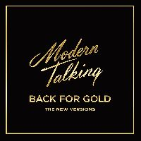 Modern Talking - Back For Gold – The New Versions (CD)