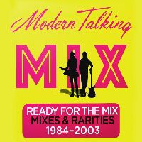 Modern Talking - Ready For The Mix (№001)