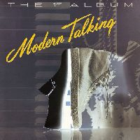 Modern Talking - The 1st Album (Expanded Edition)
