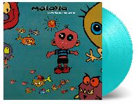 MOLOKO - Do You Like My Tight Sweater? (Turquoise Vinyl)