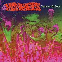Monkees, The - Summer of Love (CD)