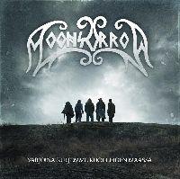 Moonsorrow - Varjoina Kuljemme Kuolleiden Maassa (CD)