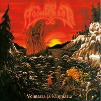 Moonsorrow - Voimasta Ja Kunniasta (CD)