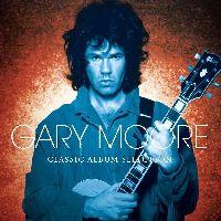 Moore, Gary - Classic Album Selection (CD)