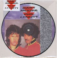 Moore, Gary - Out In The Fields (Picture Disc)