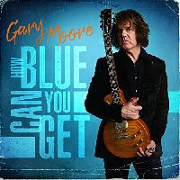 MOORE, GARY - How Blue Can You Get (Limited Edition, Box Set)
