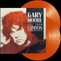MOORE, GARY - Live From London (Orange Vinyl)