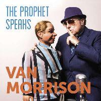 Morrison, Van - The Prophet Speaks (CD)