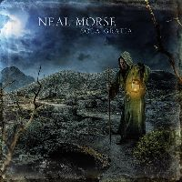 Morse, Neal - Sola Gratia (CD, Limited Edition)