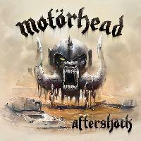 MOTORHEAD - AFTERSHOCK (CD)