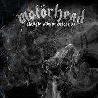 Motorhead - Classic Album Selection