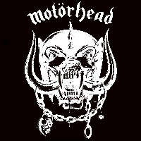 Motorhead - Motorhead (1st Press)