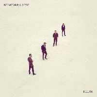 Mumford & Sons - Delta (CD)