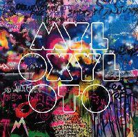 COLDPLAY - MYLO XYLOTO (CD)