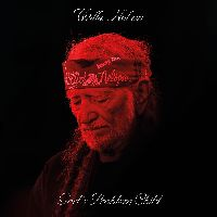 Nelson, Willie - God's Problem Child (CD)