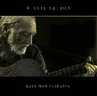 Nelson, Willie - Last Man Standing (CD)