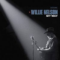Nelson, Willie - My Way (CD)